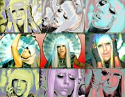 Rod Saavedra-Ferrere - Lady Gaga - Poker Face