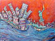 Jason Gluskin - Lady Liberty