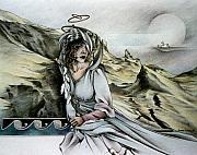 Johanna Pieterman - Lady of Skye