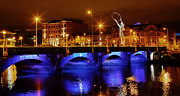 Debbie Dee - Lagan Bridge Belfast