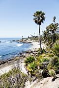 Paul Velgos - Laguna Beach California Heisler Park