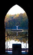 Lake Angel Print by Bill Cannon
