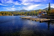 Joe Urbz - Lake Arrowhead California
