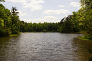 J Jaiam - Lake At Calloway Gardens...