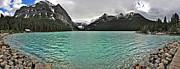 Gregory Dyer - Lake Louise - Banff National Park - Alberta Canada