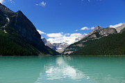 Kelsey Horne - Lake Louise