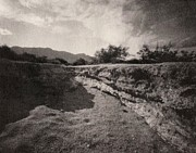 Karla Ricker - Lake Lucero Riverbed