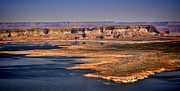 Natural Dam Prints - Lake Powell Print by Heather Applegate