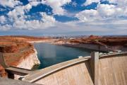 Glen Canyon Prints - Lake Powell  Print by James Marvin Phelps