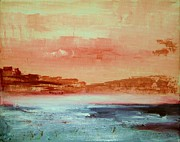 Julie Lueders Originals - Lake Powell  by Julie Lueders