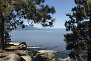 Charlene Fuhlendorf - Lake Tahoe South Shore