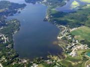 Bill Lang - Lake Tishigan 1 Racine County