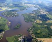 Bill Lang - Lake Tishigan Racine County Wisconsin
