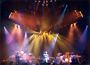 Genesis Photos - Lamb Lies Down In Oakland by Dennis Jones