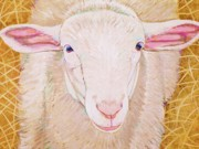Lamb Originals - Lamb of God by Christine Belt