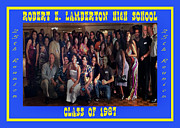 Sun Soul Photographers - Lamberton Class of 1987...