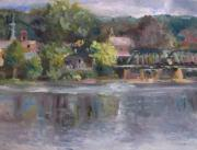 All - Lambertville Vista by Joshua Lance