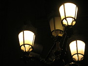 James McGuine - Lamps in Nice