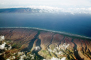 Charmian Vistaunet - Lanai and Molokai