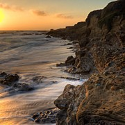 Instagroove Art - #landscape #landscapelovers #pescadero by Kevin Henney