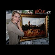 Decorativ Paintings - Landscape www.pictat.ro by Preda Bianca