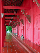 The King Art - Langkawi Summer Palace by Graham Taylor
