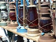 Debi Ling - Lanterns