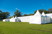 Banquet Photos - Large Event Tent by Hans Engbers