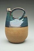 Large Ceramics - Large Jug by Joe Pinder