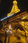 Jennifer Lamanca Kaufman - Las Vegas Eiffel Tower