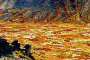 Frank Houck - LaSal Mt. Kaleidoscope