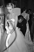 Evening Gown Photos - Last Minute by Kurt Hutton