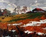 Sergey Zhiboedov - Last Patches of Snow