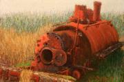 Terry Perham - Last Stop Bruce Bay