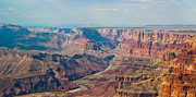 The Grand Canyon Prints - Late Afternoon Print by Heidi Smith