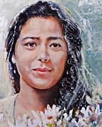 Gertrude Palmer - Latina Bride