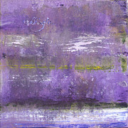 Camille  Ellington - Lavender Sea