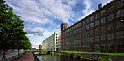 Mills Photo Originals - Lawrnence Mills by Jan Faul