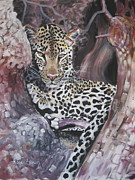 Roger Brown - Lazy Leopard