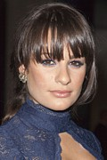 Lea Michele Photos - Lea Michele At Arrivals For American by Everett