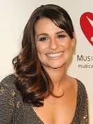 Lea Michele Photos - Lea Michele In Attendance For 2011 by Everett