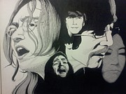 Yoko Originals - Lennon by Jay Thomas II