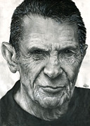 Bianca Ferrando - Leonard Nimoy William...