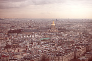 Development Of Life Photos - Les Invalides by Nico De Pasquale Photography