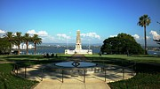 Anzac Photos - Lest We Forget by Therese Alcorn