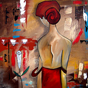 Figurative Originals - Let Go by Tom Fedro - Fidostudio