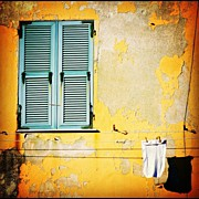 Bestoftheday Acrylic Prints - Let It All Hang Out #italy #wall Acrylic Print by A Rey