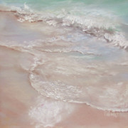 Michigan Pastels - Let it Flow by Cathy Weaver