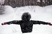 Cathy  Beharriell - Let It Snow