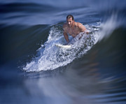 Splash Photos - Lets Go Surfing by Susan Candelario